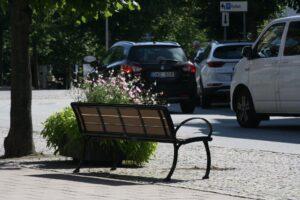 Centrum stadsmiljö nynäshamn